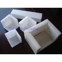 Eco-friendly EPE foam corner protector for furniture packaging/table packaging