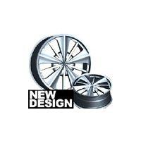Alloy Wheel(tlau_bm732)