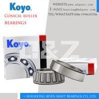Koyo Conical roller bearings