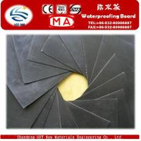 Rough Waterproof Board HDPE Membrane for Landfill
