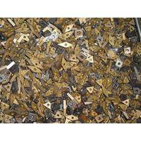 Tungsten Carbide Scrap - Tungsten Carbide Scrap Suppliers, Buyers