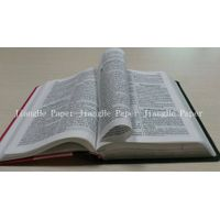 Bible paper
