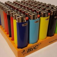 Disposable Bic Lighter thumbnail image