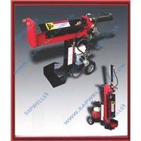 Wood splitter, Log splitter thumbnail image