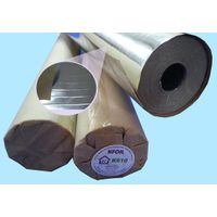 Single Sided Reflective Metalize Paper Film, Polyester Yarn Reinforced (K610)
