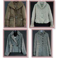 sell women's padded jacket
