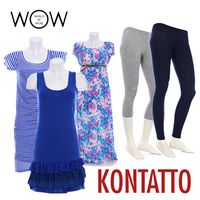 KONTATTO clothes for women wholesale