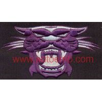 embroidery digitizing(3D puff)