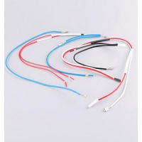 Wire harness assemblies for small home appliance