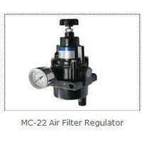 Air Filter Regulator for pneuamtic actuator thumbnail image