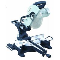 305mm/12 Induction Motor Professional Slide Compound Miter Saw thumbnail image
