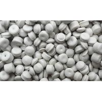 MILKY LDPE REGRANULATE
