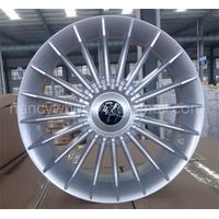Car wheels replica alloy wheel rim with low price