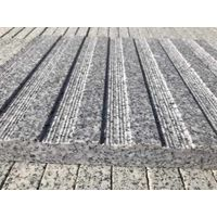 Yellow Granite Slab Stone For Wall and Paving Installation