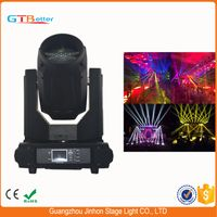 Sharp beam 330w 15r moving head light