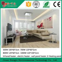 Infrared Carbon Crystal Panel Wall Picture Electric Heater