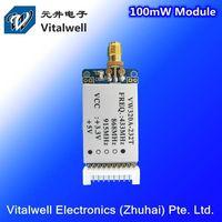 VW320A 100mW 433/868/915MHz Long Range RF Transceiver Module