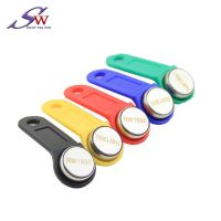 Rewritable Rfid Touch Memory Key Rw1990 Ibutton Key