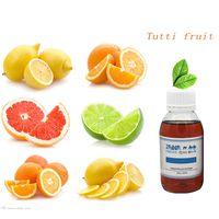 Concentration Tutti fruit flavor Malaysia Flavor e juice for E-cigarette thumbnail image