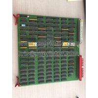 Heidelberg Flat Module ANZ Board, 81.186.5375, Heidelberg circuit board, offset machinery parts