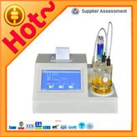 Moisture Sensor, Water Content Tester for Oil (TP-6A)