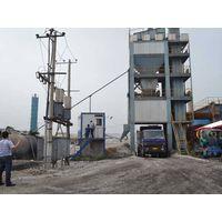 batch hot mix asphalt plant with High Quality