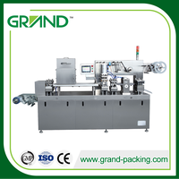 DPP-150 Automatic Capsule Blister Packing Machine Tablet Blister Packing Machine