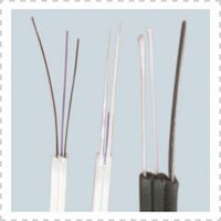 ftth terminal optic fiber cable of bow type optical cable