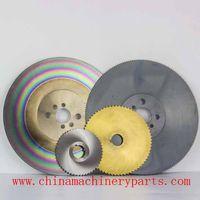 HSS circular saw blade, round saw blade, hole saw blade