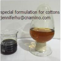 Special Fertilizer for Cotton
