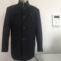 Leisure Wool Coat