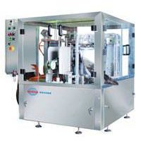 Automatic Bag Filling and Sealing Machine thumbnail image