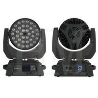 36 x10W  led moving head light