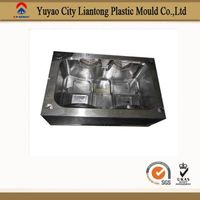 plastic injection mould tools marking(8-02)