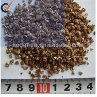 Expanded golden vermiculite thumbnail image