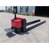 All electric sand roller carrier