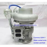 Cummins QSM11 engine water cooled turbo HX55W 4037635 / 4089863