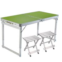 Hot high quality aluminum table folding table camping table thumbnail image