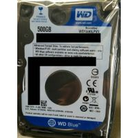 WD5000LPVX 500GB FR