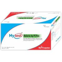 Mytest Malaria Ag Pf/Pan