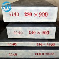 AISI 4140 Alloy Steel | 1.7225 | SCM440 | 42CrMo4