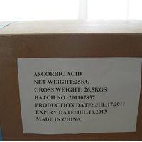 ascorbic acid thumbnail image