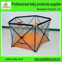 Adjustable Playpen 5 Panel Portable Outdoor Play yard