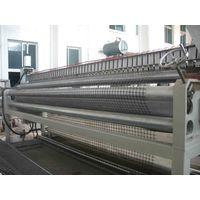 Plastic net/non-woven cloth laminating machine/production line thumbnail image