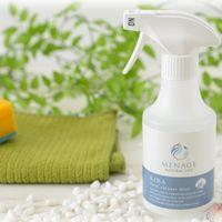 "Natural Cleaning Spray[Menage Natural Life] ""KIRA"" Alcohol Free"