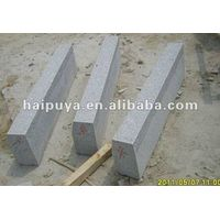 cheap light grey curbstone