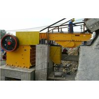 High Effcient Jaw Crusher with Best Quality thumbnail image
