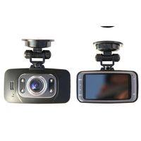 Car dvr black box built-in Microphone, GPS, recording travel speed, driving track, G-Sensor thumbnail image