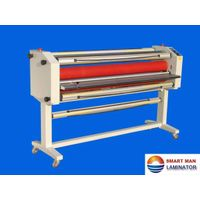 Smart Man Large Format Cold/Hot roll Laminator/Laminating Machine With Stand thumbnail image