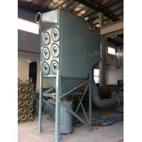Shot Blasting Dust Collector (AR-CH)